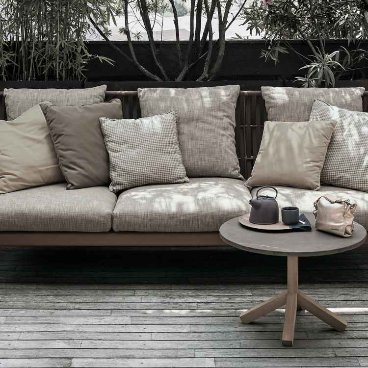 Outdoor | Sophisticated Outdoor Furniture at Pure Interiors