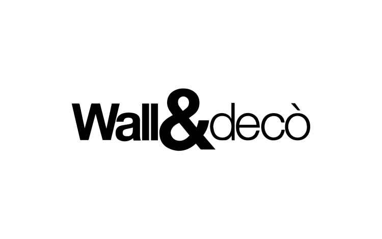 Wall&deco at Pure Interiors | Exclusive Wall Coverings for Indoor, Outdoor and Wet Spaces