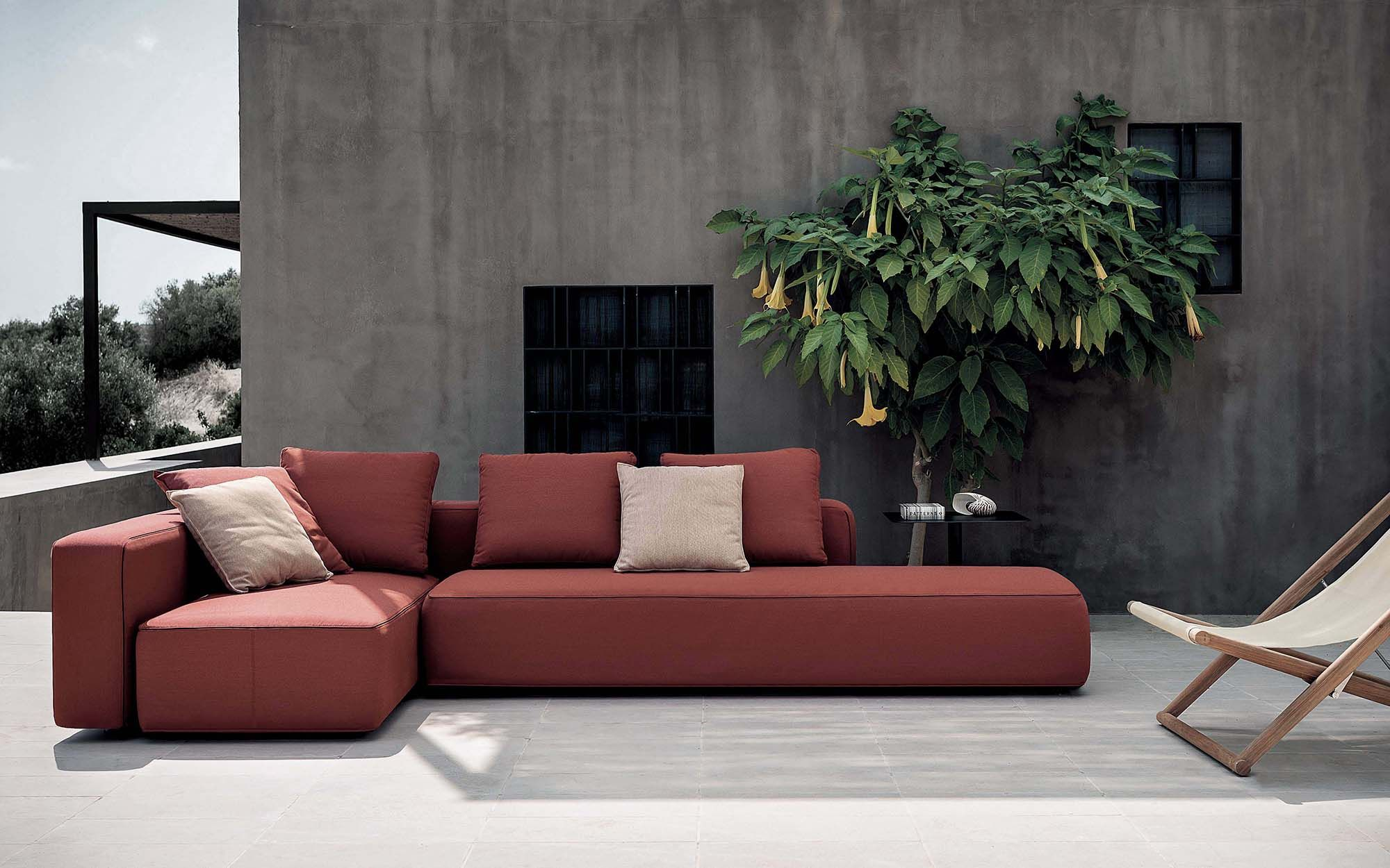 INTRODUCING RODA | Outdoor Furniture