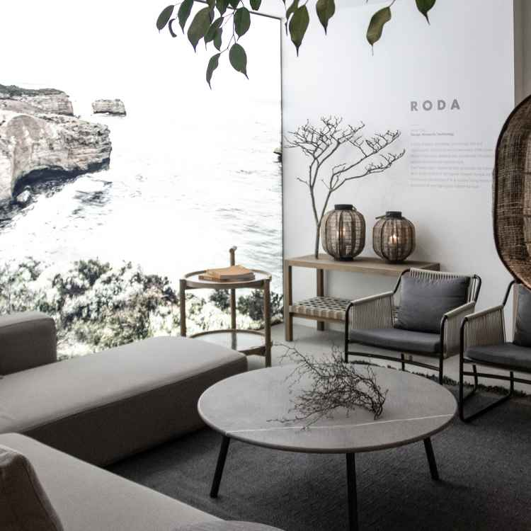 SYDNEY SHOWROOM | Visit Our Newly Renovated Showroom | Pure Interiors