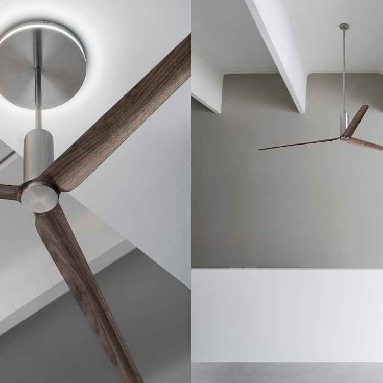 ARIACHIARA CEILING FAN | Archiproducts Design Award Winner 2019 | Pure Interiors