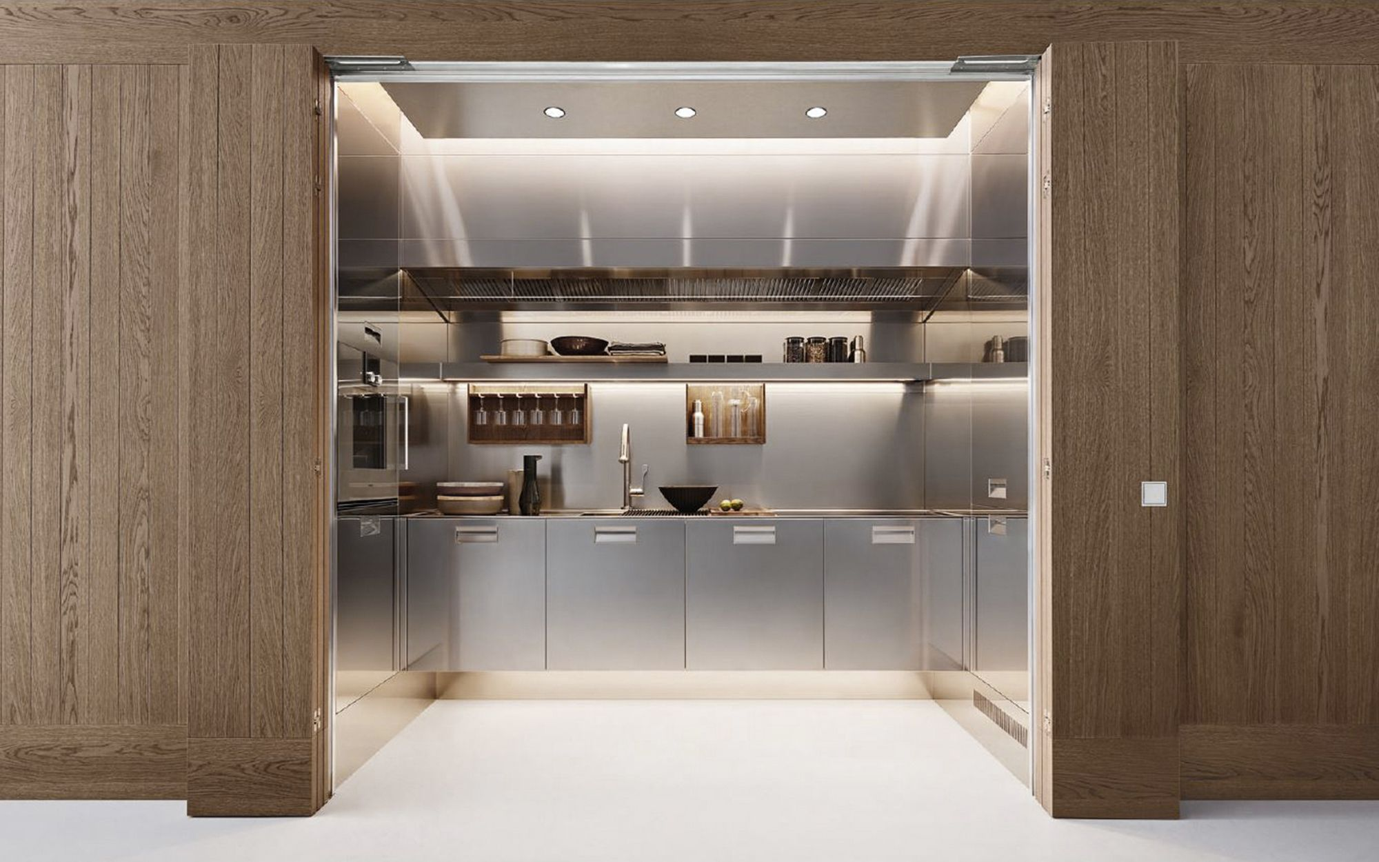KITCHENS | Tradition with Innovation