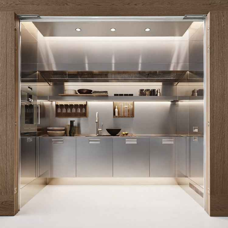 KITCHENS | Tradition with Innovation | Pure Interiors