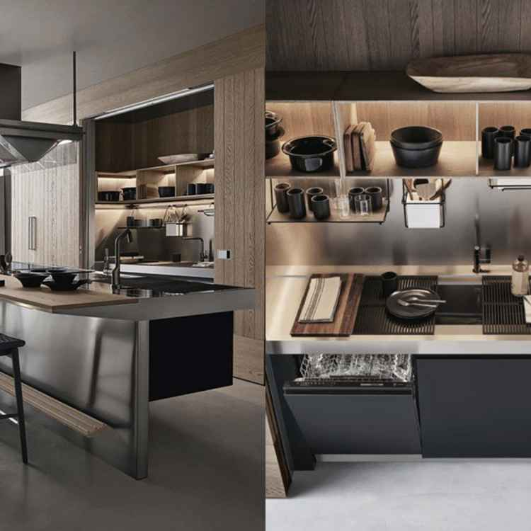 ​ KITCHENS | The Heart of the Home | Pure Interiors