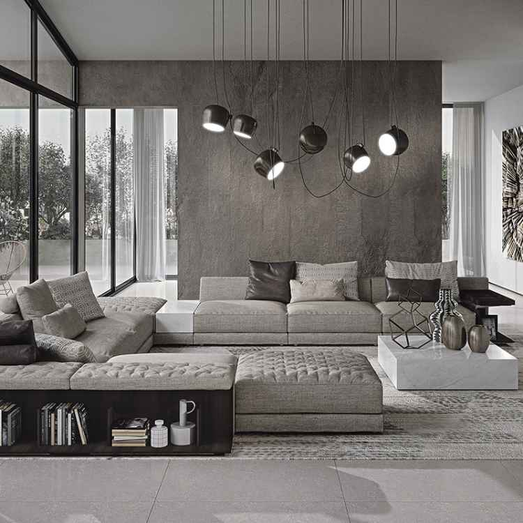 MAKE IT YOURS | Sumptuous Sofas | Pure Interiors