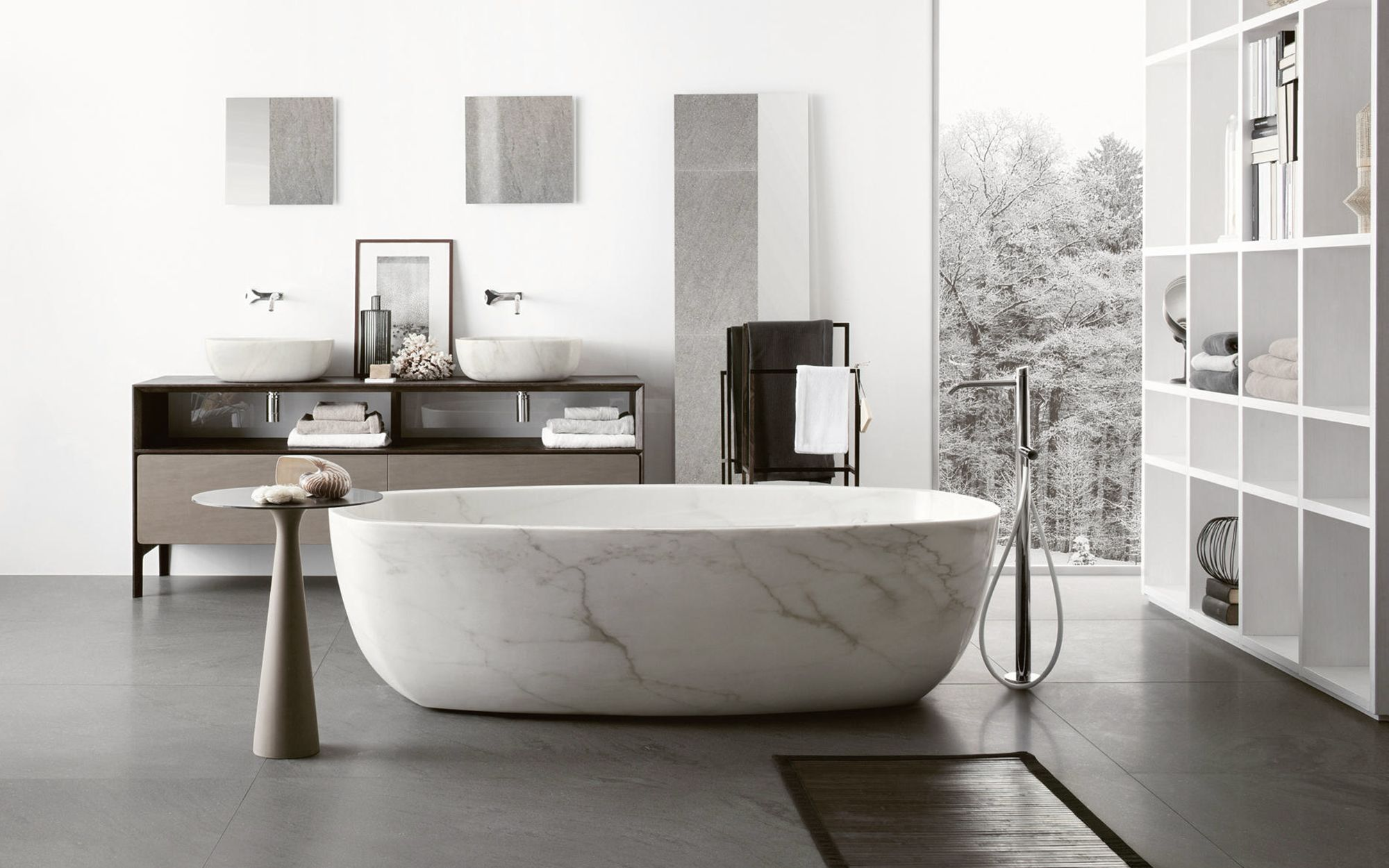 CREATE YOUR OWN SANCTUARY | Luxury Bathrooms