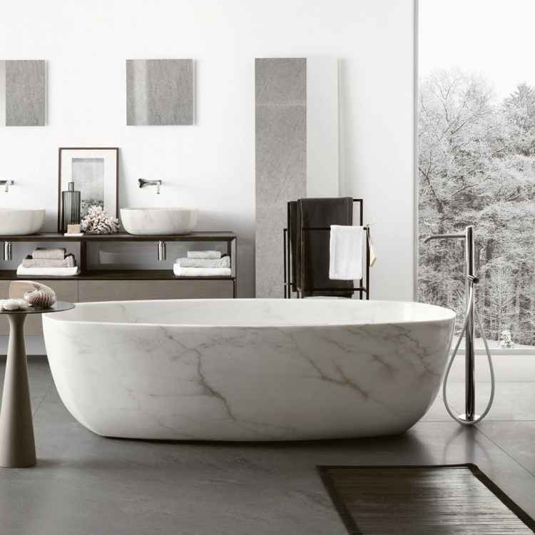 CREATE YOUR OWN SANCTUARY | Luxury Bathrooms from Pure Interiors