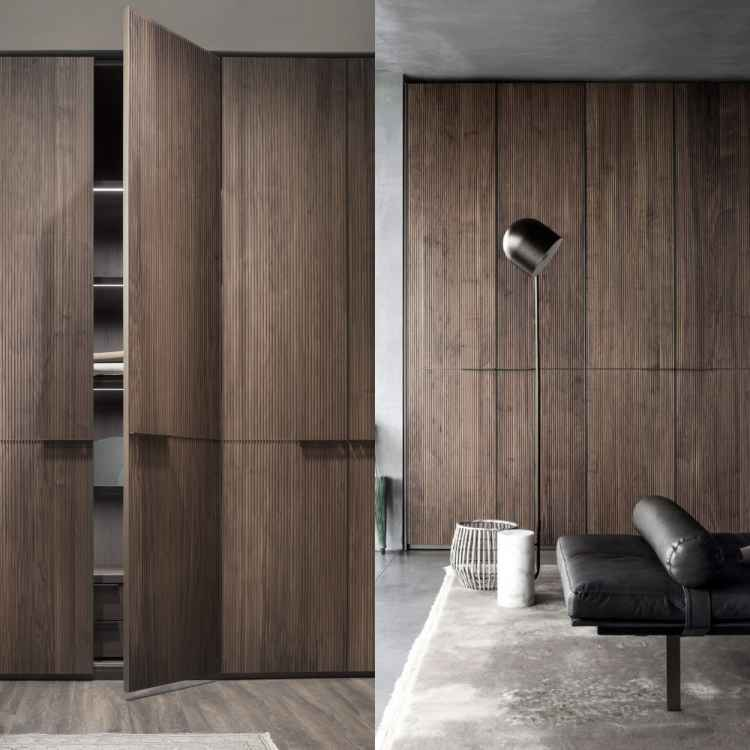 LEMA | The Wardrobe That Breathes | Pure Interiors