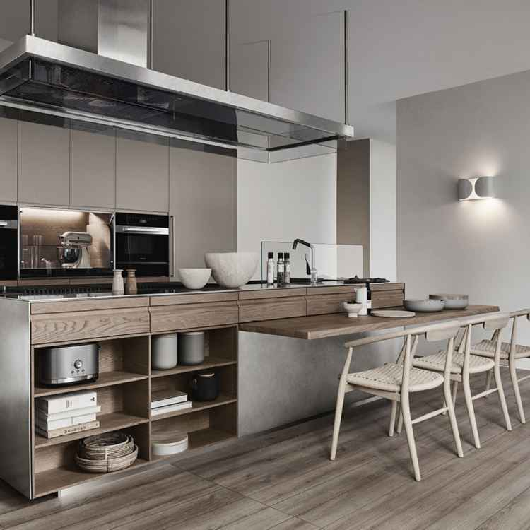ARCLINEA | Designer Kitchens from Pure Interiors
