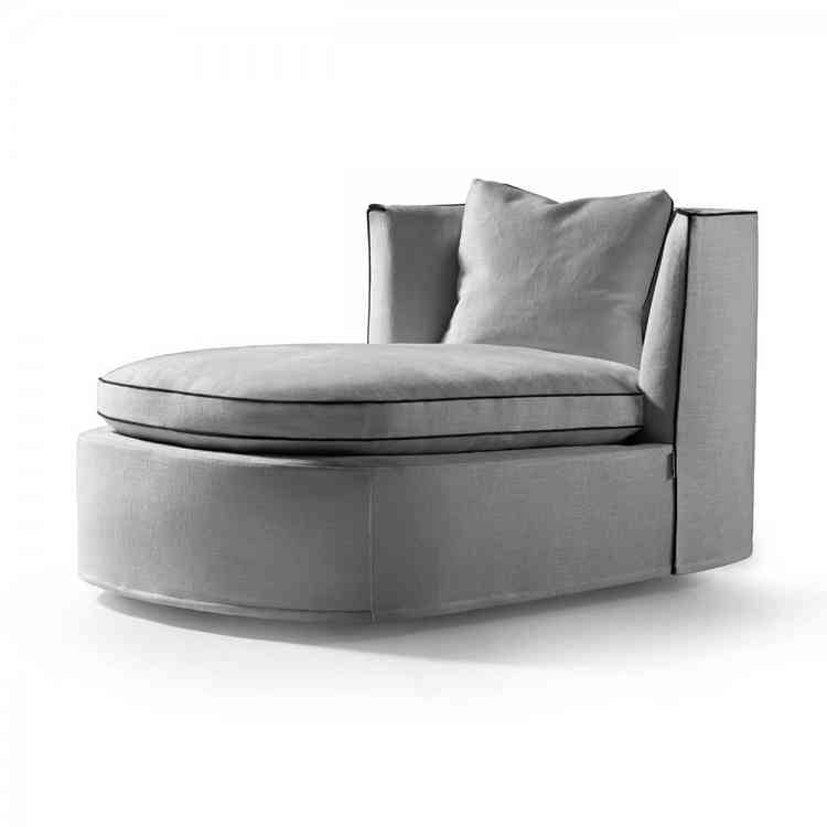 Bessie Longue by Frigerio from Pure Interiors