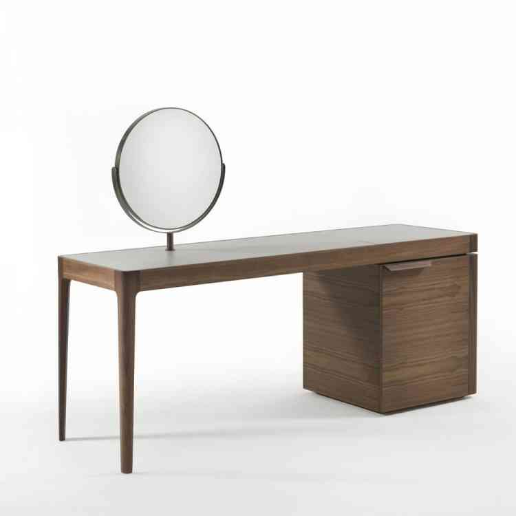 Afrodite Desk by Porada from Pure Interiors |