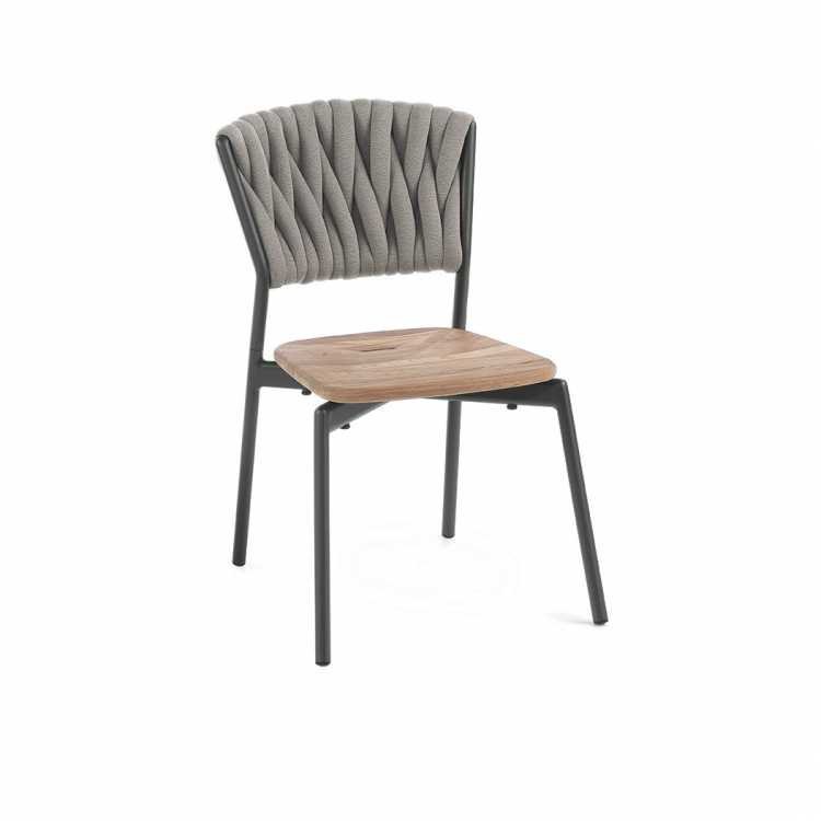 Piper Chair from RODAat Pure Interiors