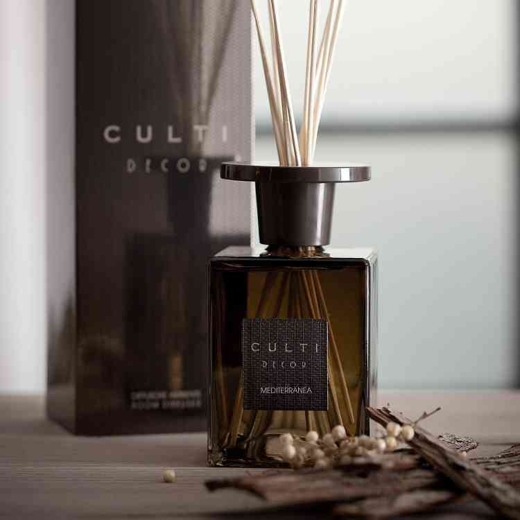 Decor Diffuser by Culti from Pure Interiors |