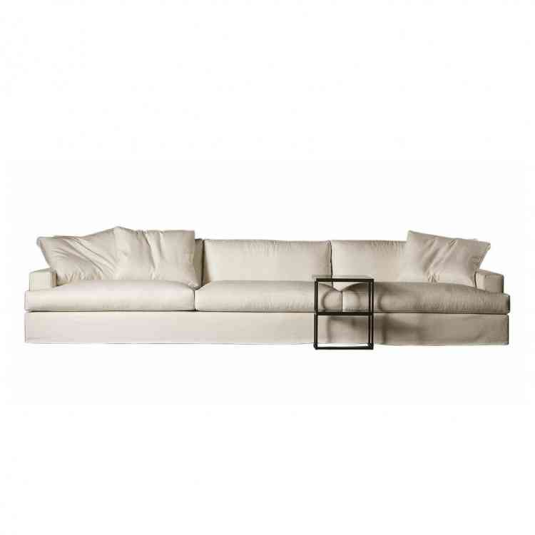 James Sofa from Meridianiat Pure Interiors