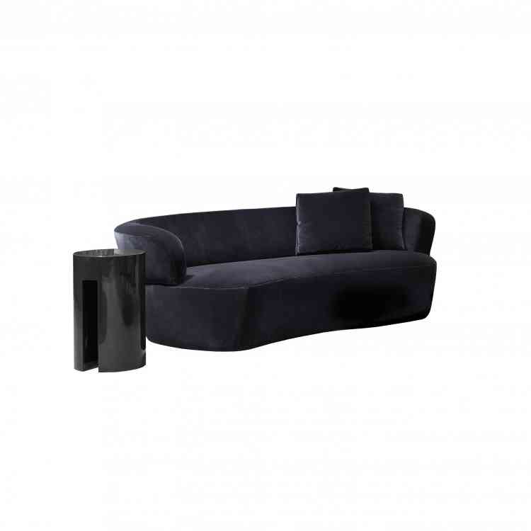 Joseph Sofa from Meridianiat Pure Interiors