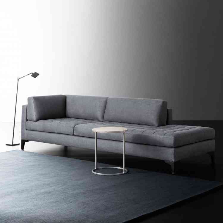 Prince Sofa from Meridianiat Pure Interiors