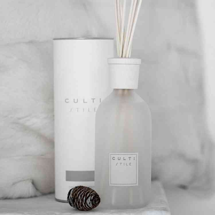 Stile Diffuser by Culti from Pure Interiors |