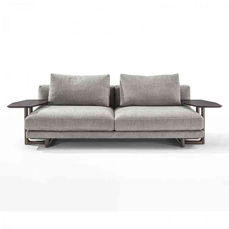 Abacus Sofa from Poradaat Pure Interiors