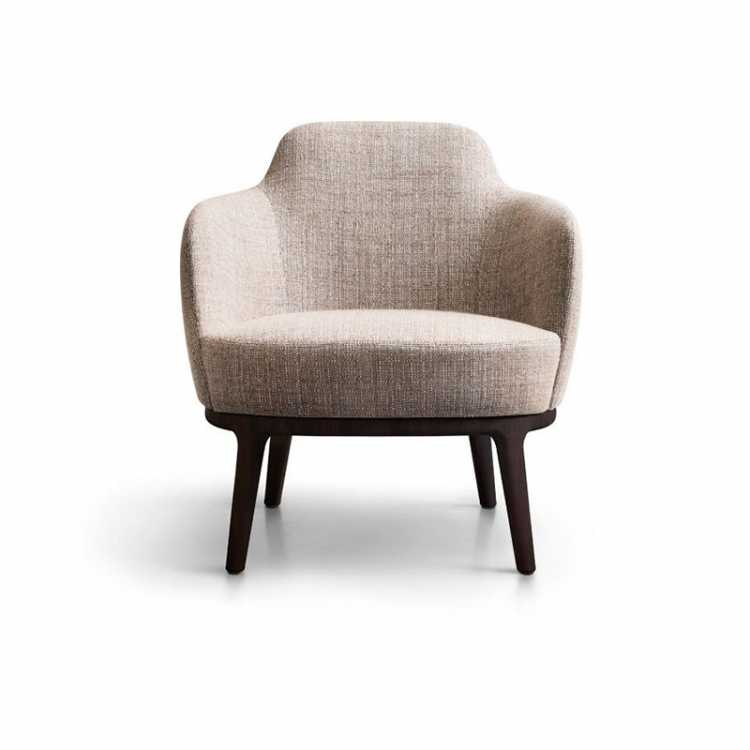 Lucylle Armchair from LEMA at Pure Interiors