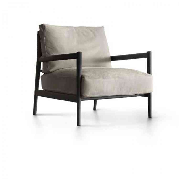 Maddix Armchair from LEMA at Pure Interiors