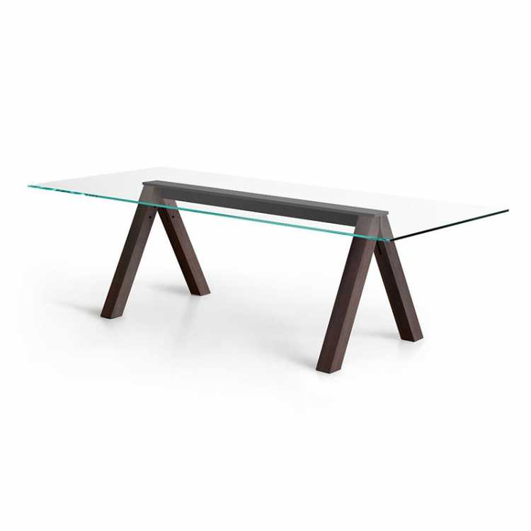 Sesto Table from LEMA at Pure Interiors