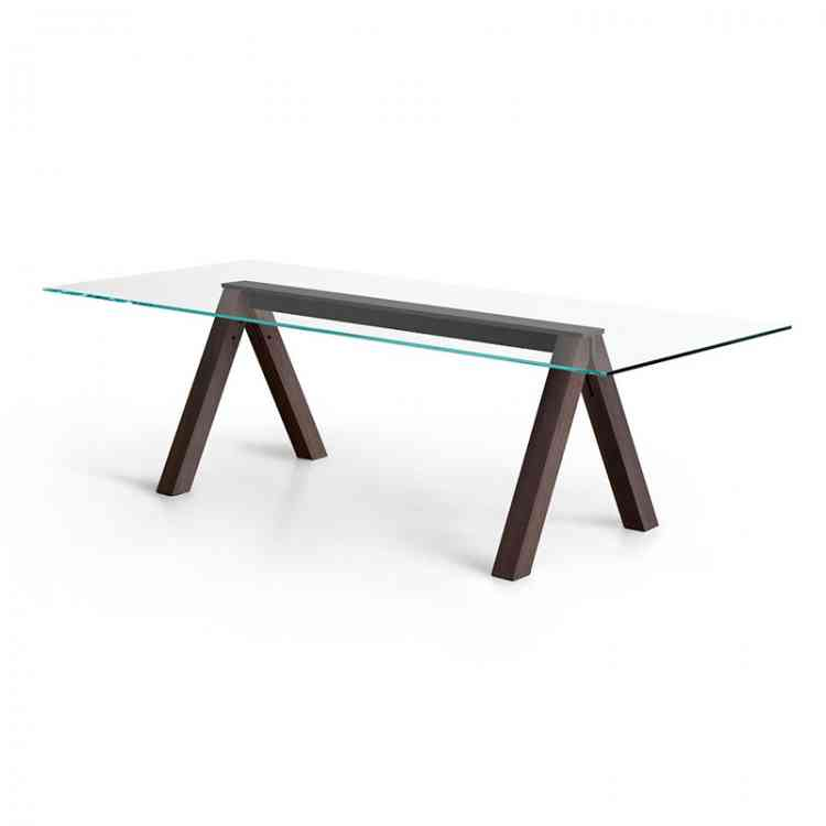 Sesto Table by LEMA  from Pure Interiors |