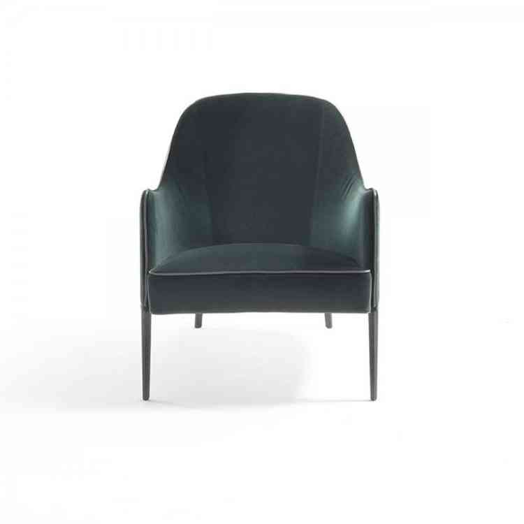 Jackie Bergere Armchair from Frigerioat Pure Interiors