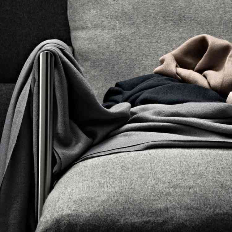 Cashmere Throws by Ivano Redaelli from Pure Interiors |
