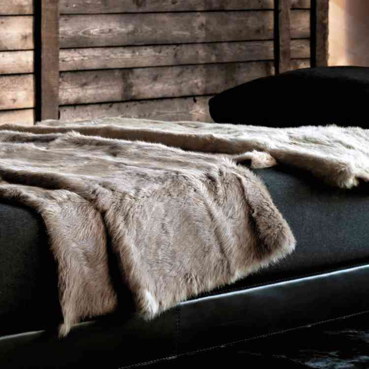 Venus in Furs by Ivano Redaelli from Pure Interiors |