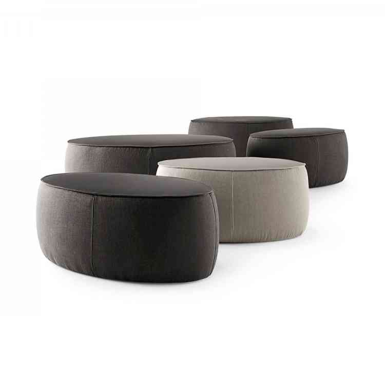 Patrick Ottoman by Ivano Redaelli from Pure Interiors