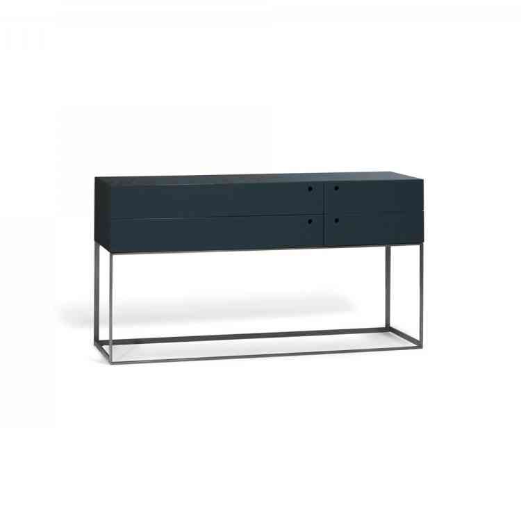 Arabesque Console by Ivano Redaelli from Pure Interiors