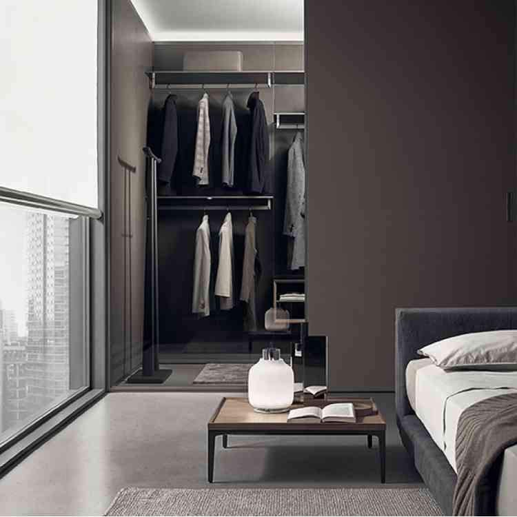 Abacus Wardrobe from Rimadesioat Pure Interiors