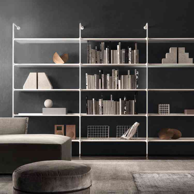 Wind Shelf from Rimadesioat Pure Interiors