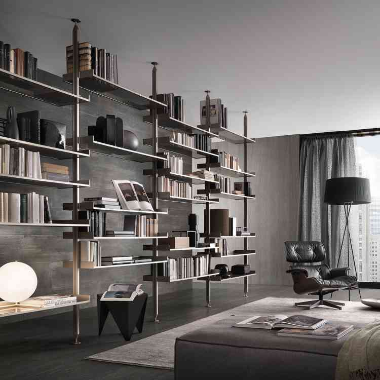 Zenit Shelf from Rimadesioat Pure Interiors
