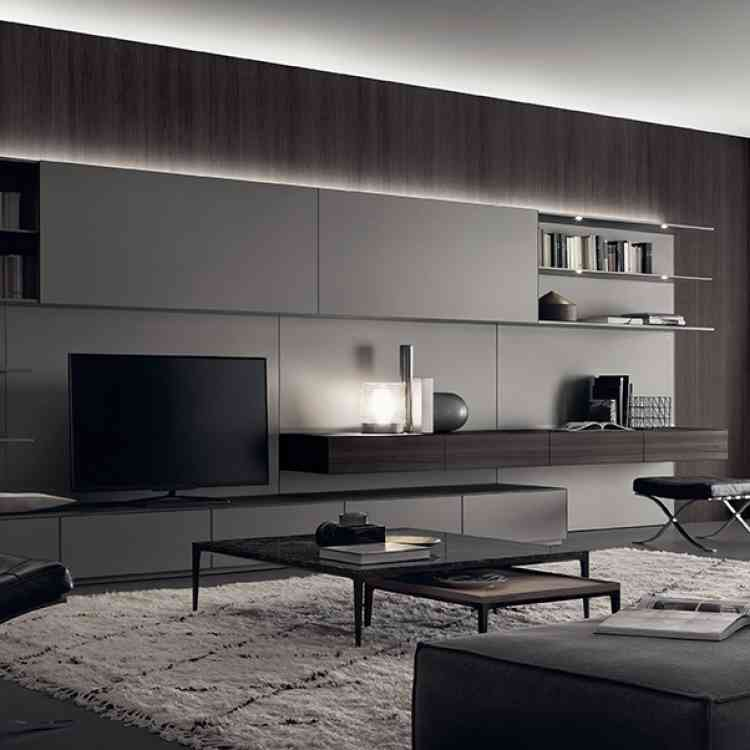 Abacus Living by Rimadesio from Pure Interiors |