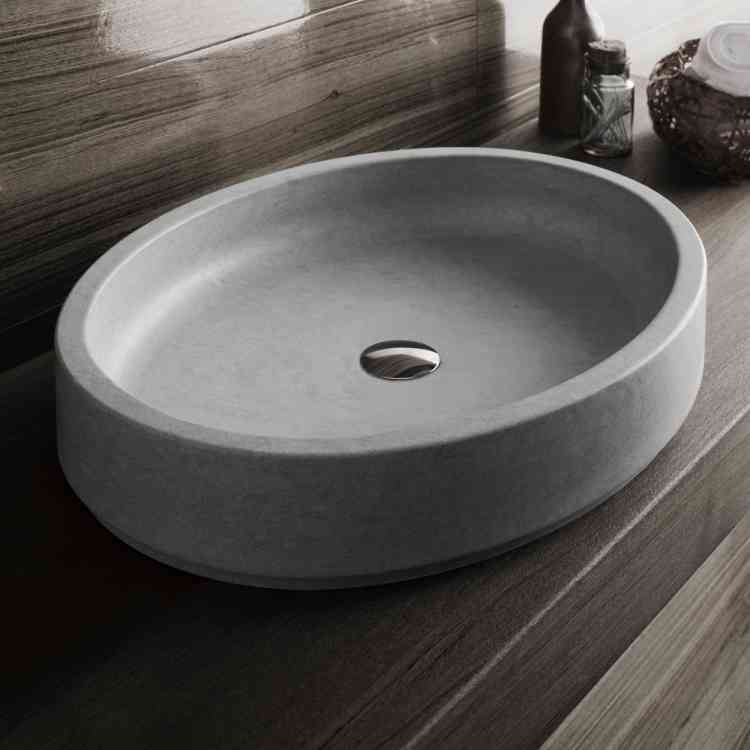 Air Wash-basin by Neutra from Pure Interiors |
