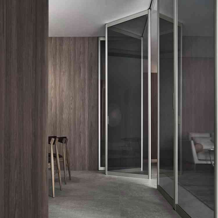 Siparium Door from Rimadesioat Pure Interiors
