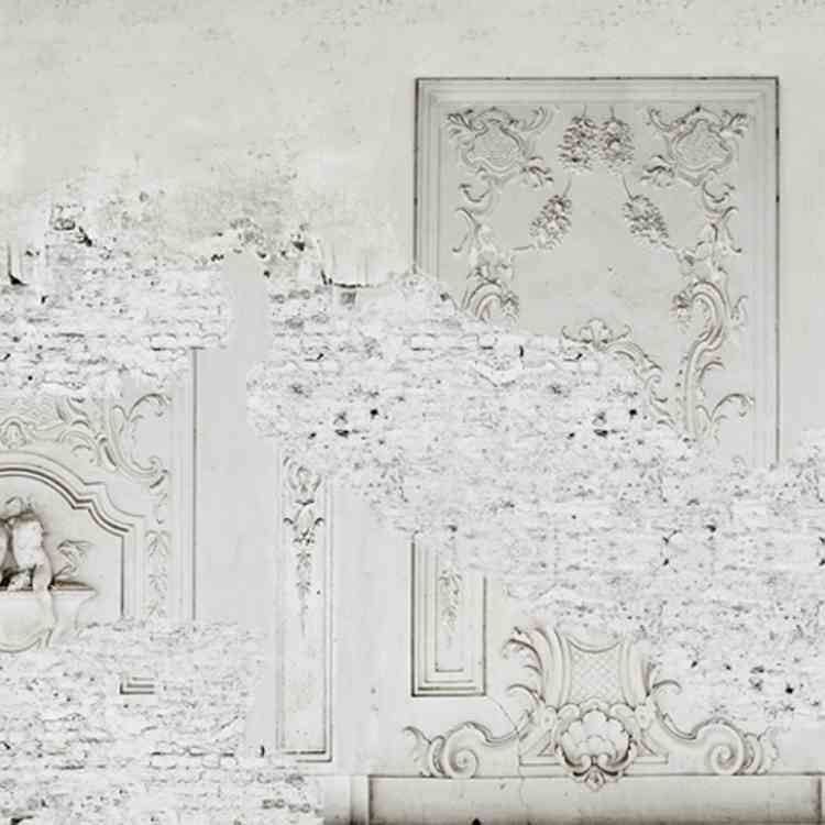 Stucco by Wall&deco from Pure Interiors