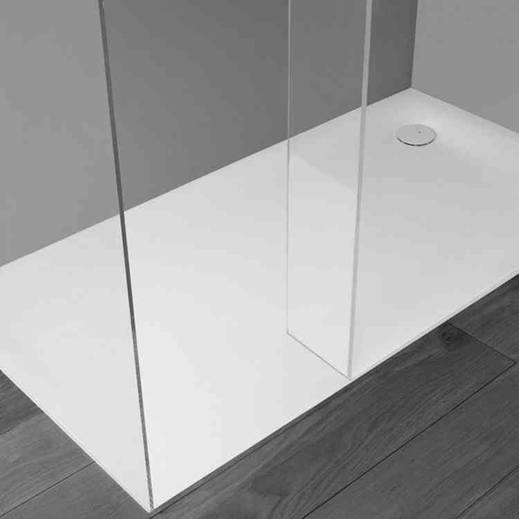 Shower Tray 00 by Antonio Lupi from Pure Interiors