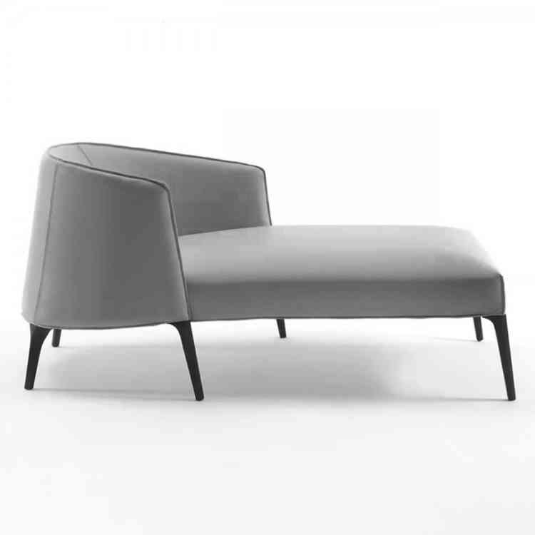 Jackie Longue by Frigerio from Pure Interiors