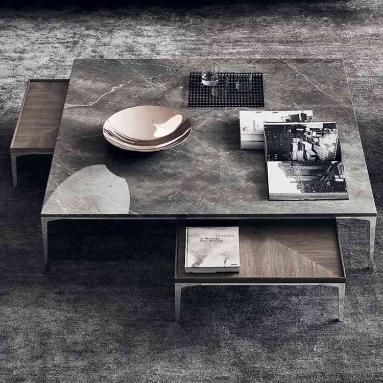 Tray Coffee Table from Rimadesioat Pure Interiors