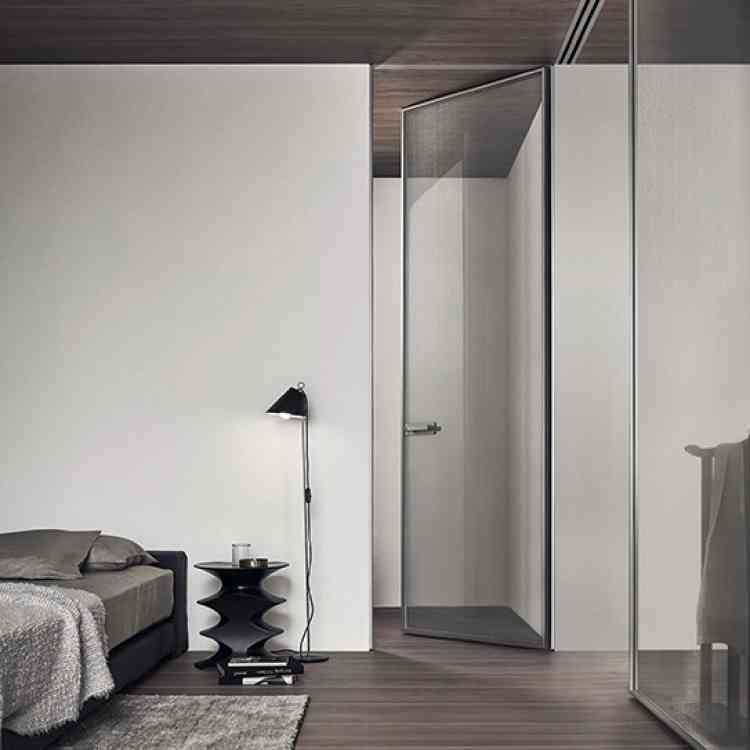 Zen Door from Rimadesioat Pure Interiors