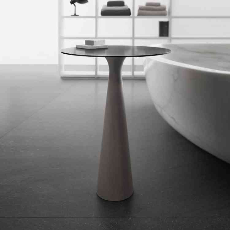 Leaf Side Table by Neutra from Pure Interiors
