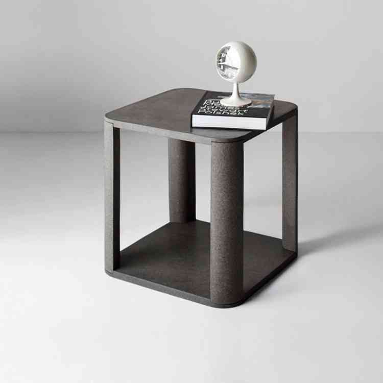 Mahon Side Table by Neutra from Pure Interiors