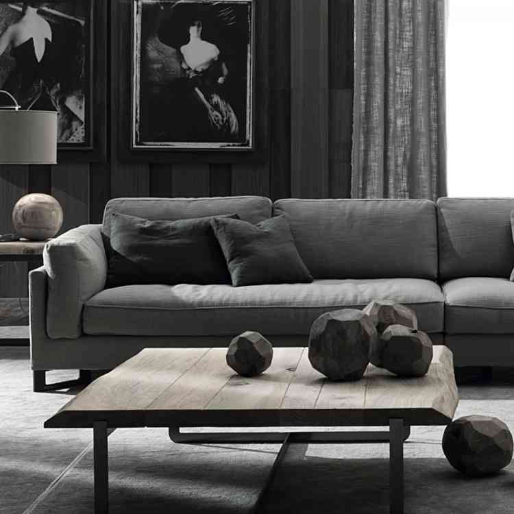Scott Coffee Table by Frigerio from Pure Interiors |