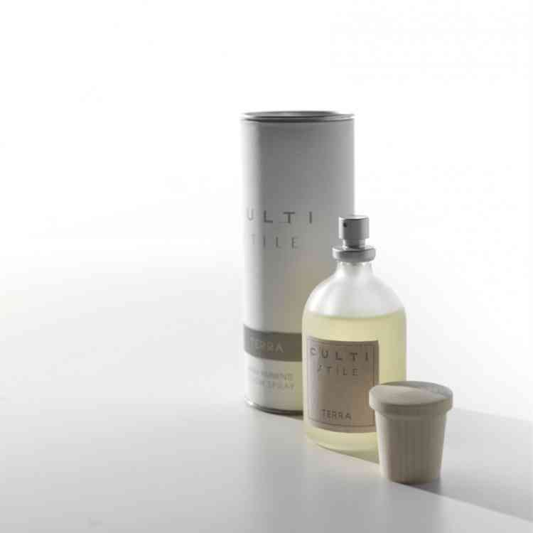 Stile Room Spray by Culti from Pure Interiors |
