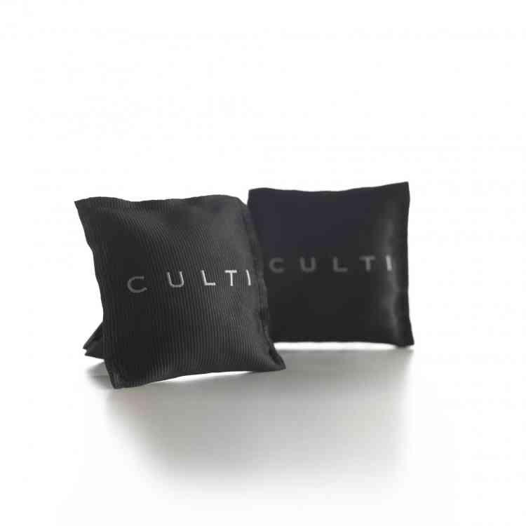 Scented Sachets by Culti from Pure Interiors |