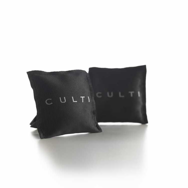 Scented Sachets from Cultiat Pure Interiors