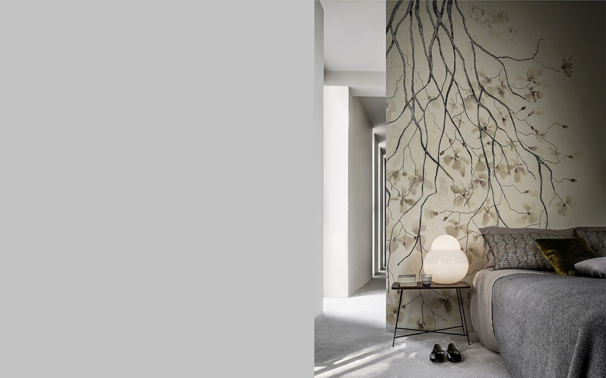 Wall And Deco Ramage  Pure Interiors