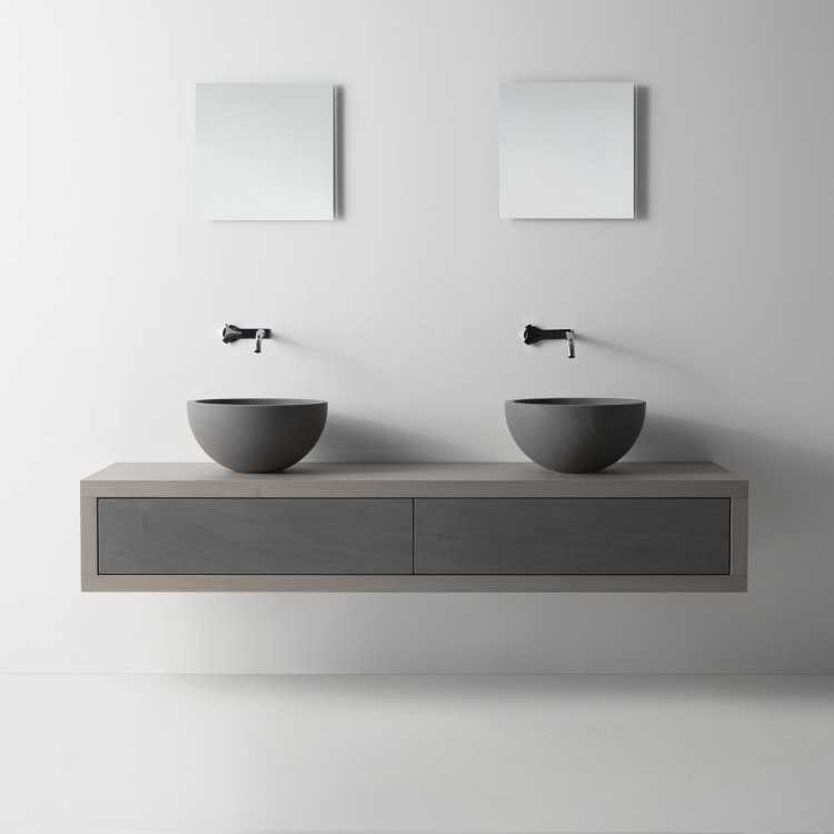 Moody Console from Neutraat Pure Interiors